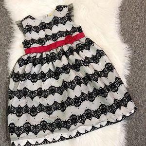 Penelope Mack girls party dress